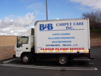 B&B Carpet Care is Your Number 1 Carpet Service in San Diego